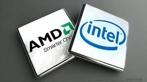 AMd e Intel