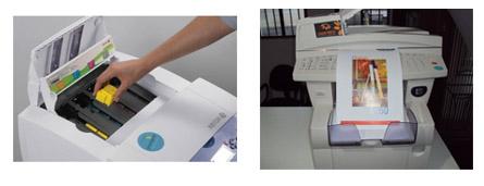 Impressora de Deposição de Cera