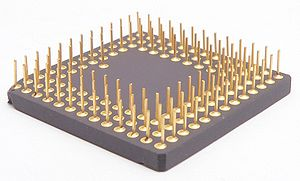 Pin Grid Array