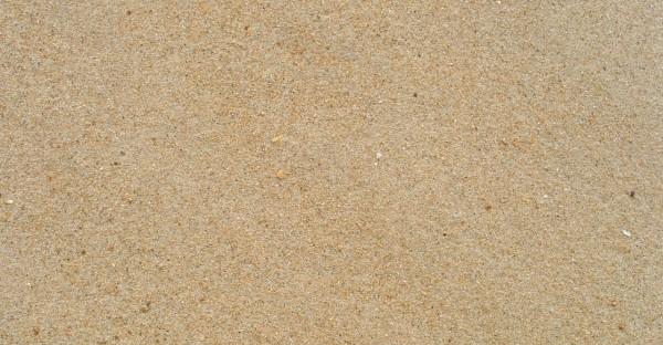 Areia - Óxido de Silício