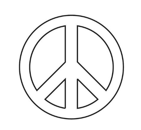 Exemplo de simbolismo