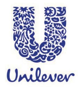 Logo da Unilever