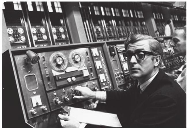 Computadores da ARPANET