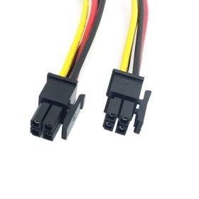 Conector 12V de 4 pinos ATX
