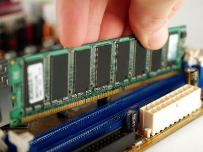 Slot de memória RAM